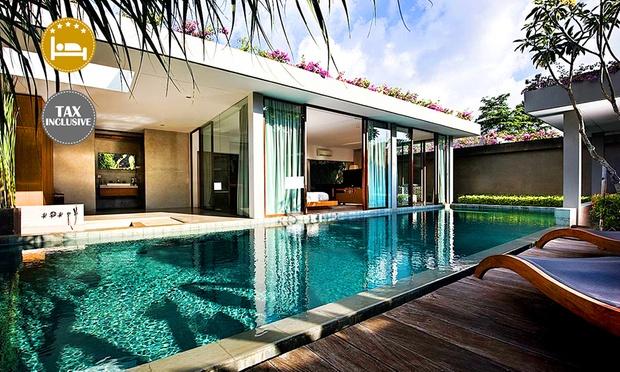 Bali: 5* Ziva a Boutique Villa 0