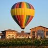 Temecula Valley Getaway with Hot Air Balloon Ride