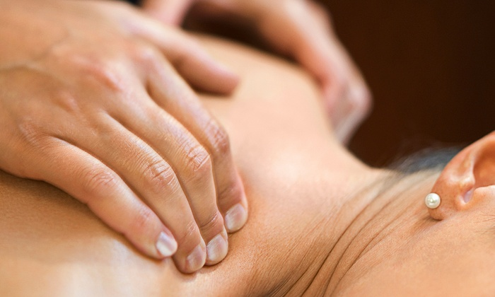 Limback Wellness Center - St. Francis: 60-Minute Relaxation, Reiki, or Deep-Tissue Massage at Limback Wellness Center (Up to 63% Off)