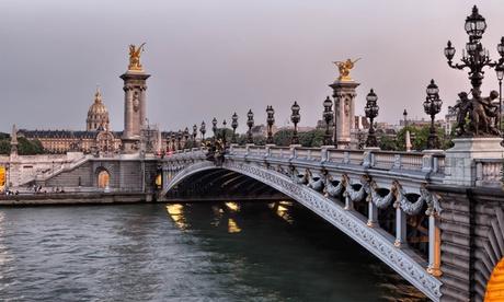 París: habitación doble para 2 personas con opción a desayuno en Hotel Campanile Paris Clichy Centre