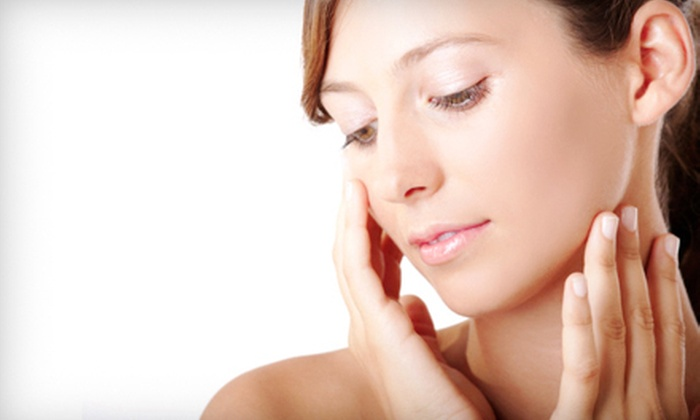 Parker Med Spa - Parker: One or Two CO2 Laser Skin-Resurfacing Treatments at Parker Med Spa (Up to 80% Off)