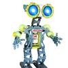 Meccano Meccanoid Robots