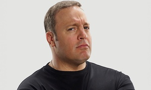 Kevin James: Kevin James at American Bank Center Selena Auditorium on Sunday, March 8 at 7 p.m. (Up to 44% Off)
