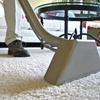 Up to 51% Off Carpet Steam-Cleaning