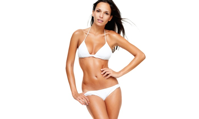 LIV RENEW - Fort Lauderdale: Eight-Week B12 Lipotrim Weight Loss Package with Two or Three Doctor Visits at LIV RENEW (60% Off)