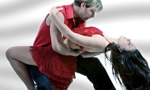 Hawaii Salsa 101: Two Private Salsa 101 Lessons, or Four Group Salsa 101 Lessons with Two Socials at Hawaii Salsa 101 (Up to 70% Off)