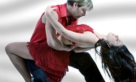 Four Group Salsa 101 Lessons with Two Socials at Hawaii Salsa 101 (71% Off)
