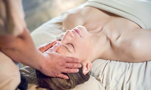 El León Spa: Nefertiti Ritual Spa Package with Custom Massage and Personalized Facial at El León Spa (Up to 50% Off)