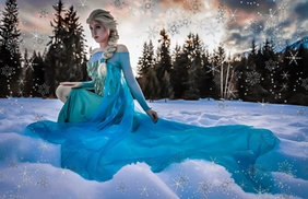"""""""The Snow Queen"""": The Snow Queen on May 20–22"""