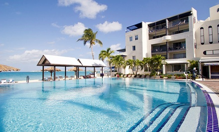 3- or 5-Night Stay for Up to Four at Flamingo Beach Resort in St. Maarten