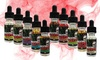 $25 for $50 Worth of E-Liquids from Walking Vaped: $25 for $50 Worth of E-Liquids from Walking Vaped