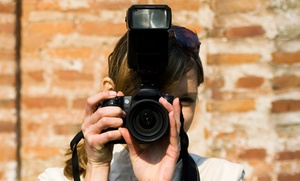 Be Healthy Photography: $110 for $200 Worth of Services at Be Healthy Photography