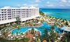 4-Night All-Inclusive Riu Ocho Rios Stay with Air from Travel By Jen - Jamaica: ✈ 4-Night All-Inclusive Riu Ocho Rios Stay with Air from Travel By Jen. Price per Person Based on Double Occupancy.