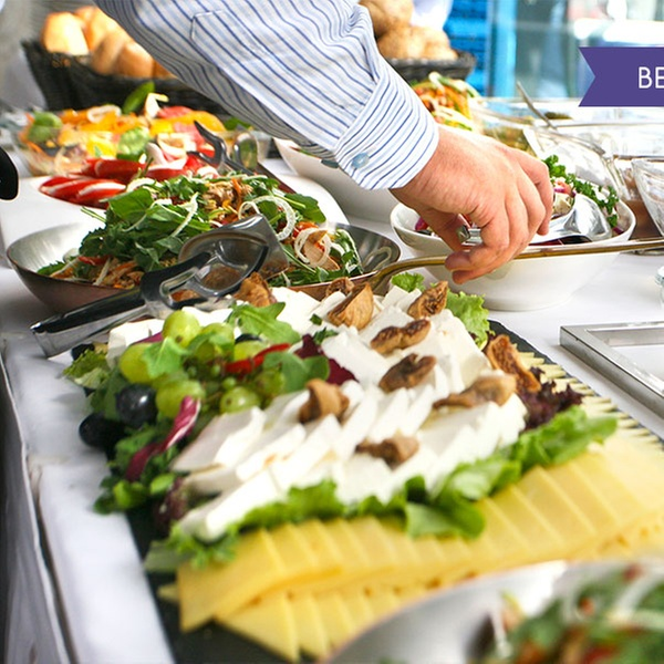 Buffet Lunch For Two Or Four Lazzat Buffet Restaurant Groupon