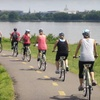 Up to 57% Off Guided Bike Tour of Historic Sites