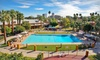Hotel Tucson City Center InnSuites Conference Suite Resort - Tucson: Stay at Hotel Tucson City Center InnSuites Conference Suite Resort in Tucson, with Dates into October