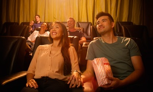 Camden Movie Nights: Camden Movie Nights: Entry for Two with Bottle of Wine and Popcorn (Up to 22% Off)