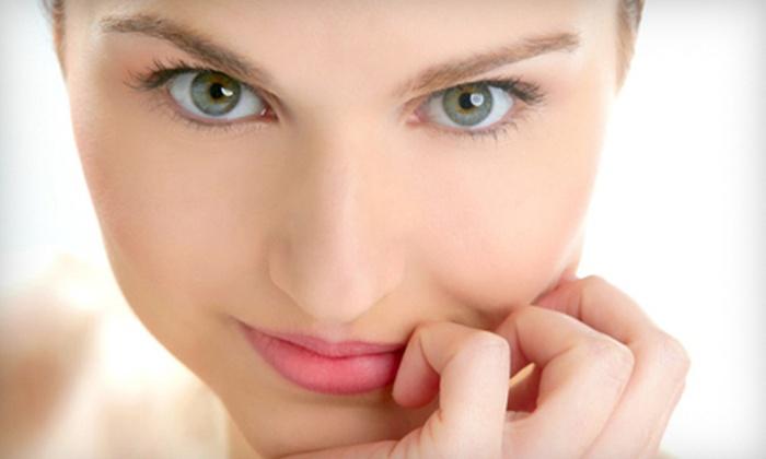 Flawless Med Spa - Bonita: One or Three Pumpkin Peels, Pumpkin Facials, or Microdermabrasion Treatments at Flawless Med Spa (Up to 73% Off)