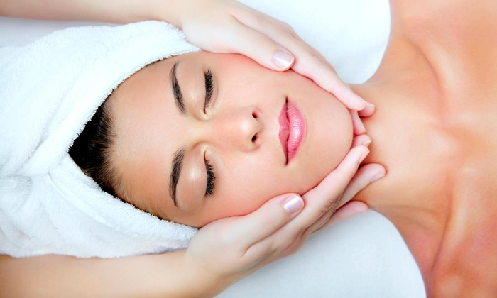 Novita Spa on the Square - Downtown: $129 for a Holiday Spa Package at Novita Spa on the Square ($265 Value)