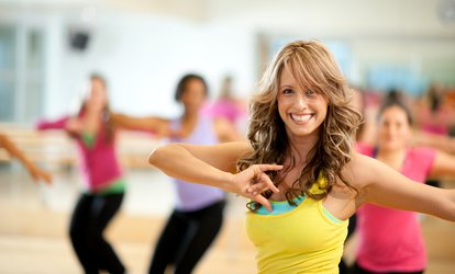 5, 10 or 15 Group Exercise Classes at Sculpt Women Fitness Center (Up to 51% Off)