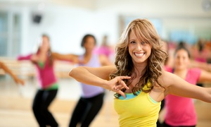 Sculpt Women Fitness Center: 5, 10 or 15 Group Exercise Classes at Sculpt Women Fitness Center (Up to 51% Off)