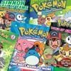 Pokemon 7-Book Bundle