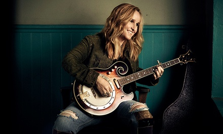 Melissa Etheridge at Northern Alberta Jubilee Auditorium on September 3 at 7:30 p.m. (Up to 40% Off)