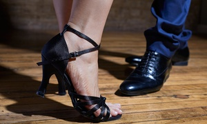 Fred Astaire Dance Studios - San Diego: Two Private Dance Lessons for One or Two or 5 or 10 Group Lessons at Fred Astaire Dance Studios (Up to 89% Off)