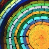 Up to 50% Off Mosaic or Stained-Glass Craft Classes