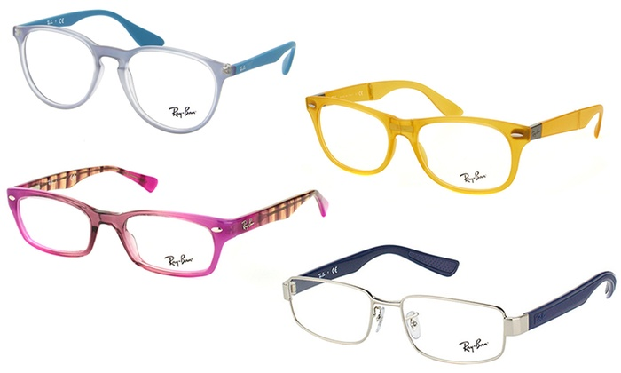 6eaa9232b35 Ray-Ban Optical Frames for Men and Women