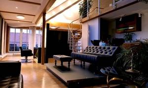Atelier Tim J. Hoffmann: Waschen, Schneiden, Föhnen für Damen und Herren (alle Haarlängen) im Atelier Tim J. Hoffmann (bis zu 50% sparen*)