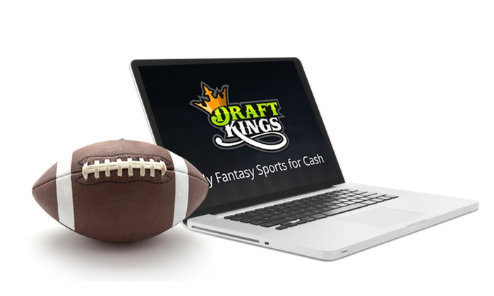DraftKings Inc.: Free $100,000 Fantasy Football Contest from DraftKings Inc.