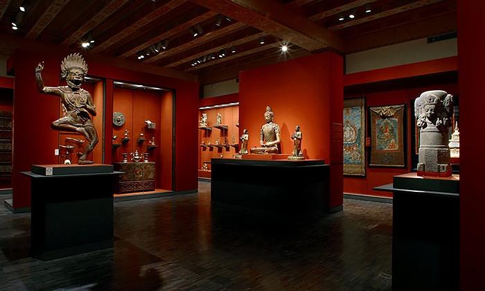 Asian Art Museum - Civic Center: Membership for Two or Family Membership at Asian Art Museum (Up to 60% Off)
