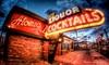 Atomic Liquors - Las Vegas: $10 for $20 Worth of Drinks at Atomic Liquors