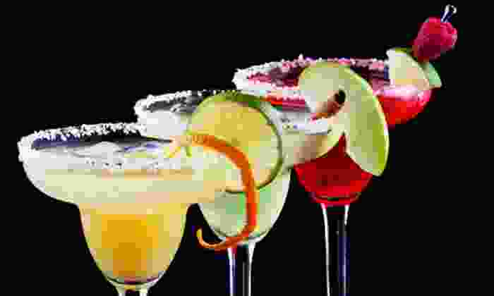 Rock 'n Roll Margarita Festival - The Strip: Entry for One or Two to Rock 'n Roll Margarita Festival at Senor Frog's (Up to 60% Off)