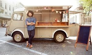 Traiteur Potat Ose: Menu Food truck en 3 services pour 10,20,40,60,80 et 100 personnes chez Traiteur Pota'ose