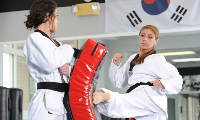Bee Martial Arts Academy - Pasadena: One or Three Months of Tae Kwon Do Classes with Uniform at Bee Martial Arts Academy (Up to 84% Off)