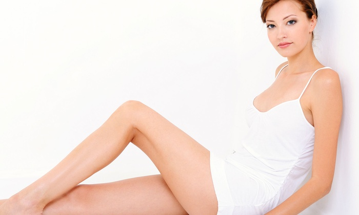 Ageless Advantages - 9: Laser Hair-Removal Treatments on Small, Medium, Large, or Extra-Large Area at Ageless Advantages (Up to 75% Off)