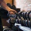Up to 68% Off Kettlebell Classes at Skogg Gym
