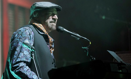 Felix Cavaliere's Rascals and Vanilla Fudge at NYCB Theatre at Westbury on April 26 at 8 p.m. (Up to 40% Off)