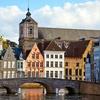 Bruges : 1 à 3 nuits avec accès Welness et 1 bouteille de vin rouge