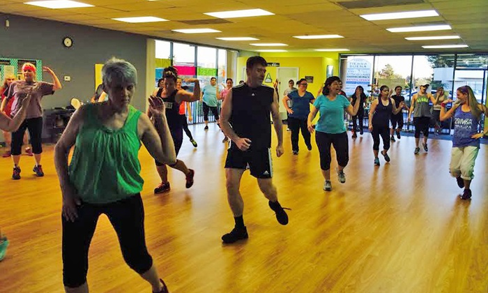 Effort = Results Fitness - Phoenix: 5 or 10 Group Fitness Classes at Effort = Results Fitness Studio (Up to 65% Off)