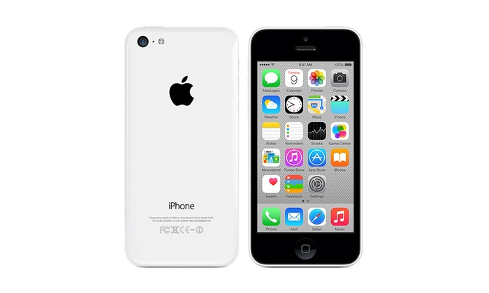 cheap iphone 5c unlocked apple iphone 5c smartphone gsm unlocked groupon 13791