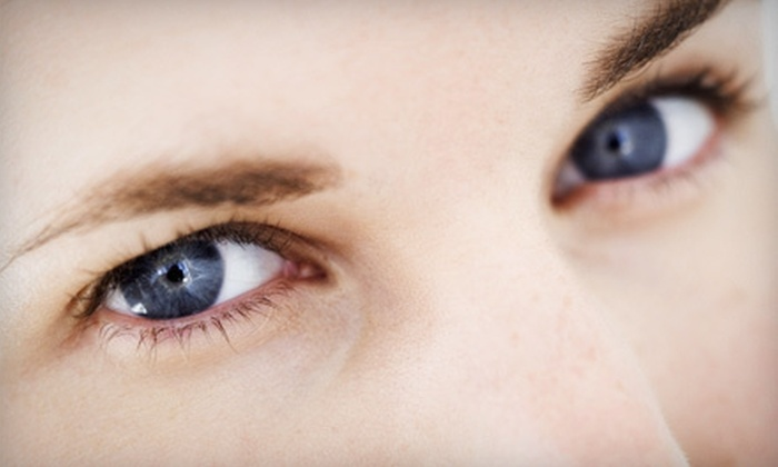 Walman Eye Center - Multiple Locations: $1,499 for a Laser Upper-Eyelid Lift for Both Eyes at Walman Eye Center ($3,600 Value)