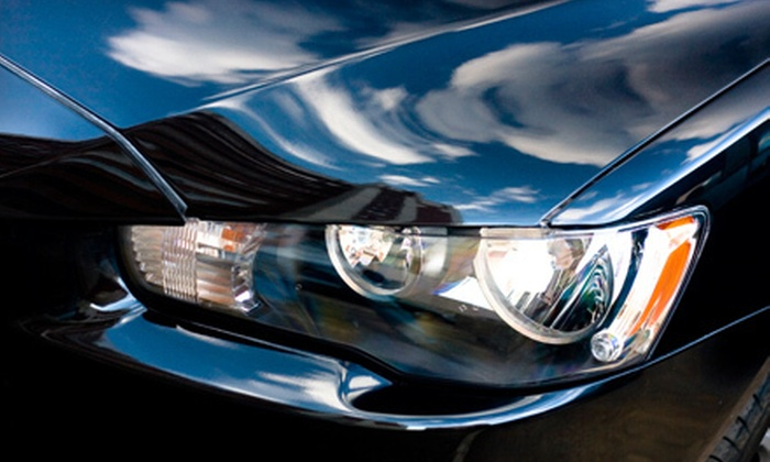 Diablo Auto Polishing - North Valley: $25 Toward Car Washes and Auto Detailing