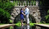 Captured by Renee - North Jersey: $69 for 90-Minute On-Location Maternity, Newborn, or Engagement Photo Package from Captured by Renee ($450 Value)