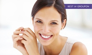 Austin Primary Dental: Dental Exam, Cleaning, and X-rays, or One or Two Porcelain Veneers at Austin Primary Dental (Up to 90% Off)