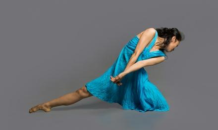 Koresh Dance Company –