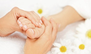 LifeQuest: 60-Minute Massage, or Two or 60-Minute Swedish Massages at LifeQuest (Up to 70% Off)