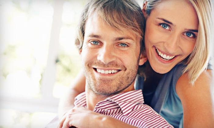 SoWhiteSmiles.com - Upper Southampton: $29 for White X Erator At-Home Teeth-Whitening System from SoWhiteSmiles.com ($149 Value)
